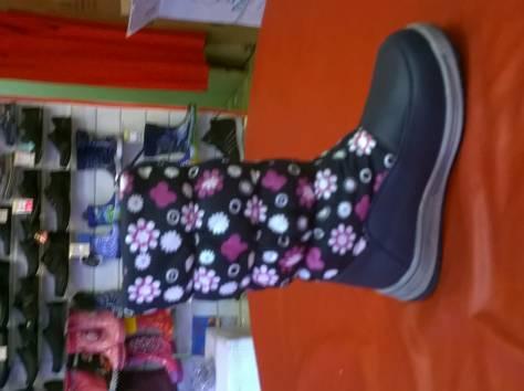 детская и подростковая обувь от производителя гост из натуральных материалов , фотография 8
