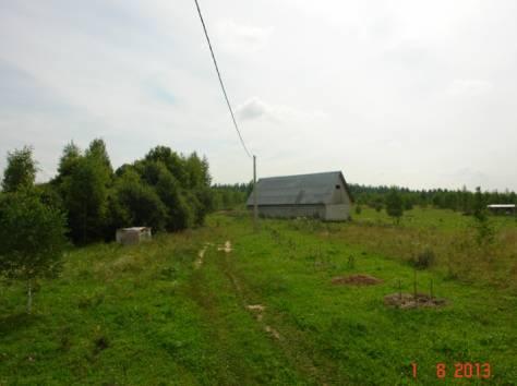 Сдам или  продам зем. участок 20ГА в  250 км отМосквы, фотография 3
