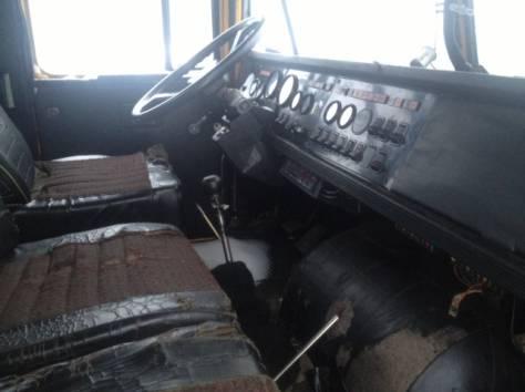 Продам тягач КРАЗ-6443 (330л.с.), фотография 3
