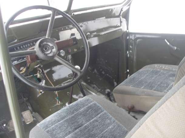 Продам ГАЗ 69М, фотография 5