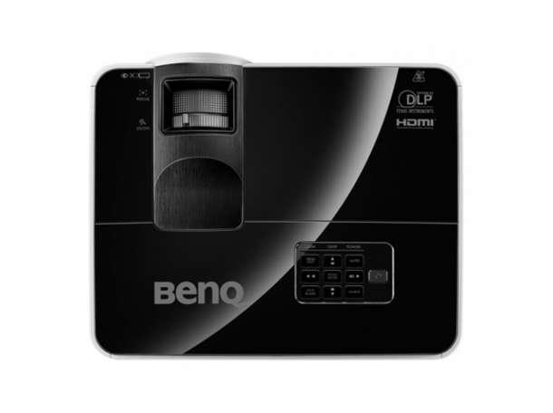 Продам проектор BenQ MX620ST, фотография 2
