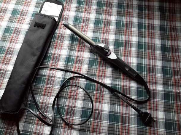 Щипцы для завивки волос, фотография 1