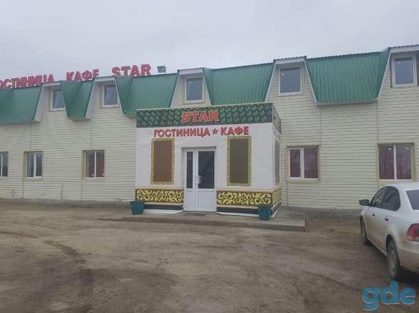 Продается действующая гостиница в Камышине, промзона, 21, фотография 1