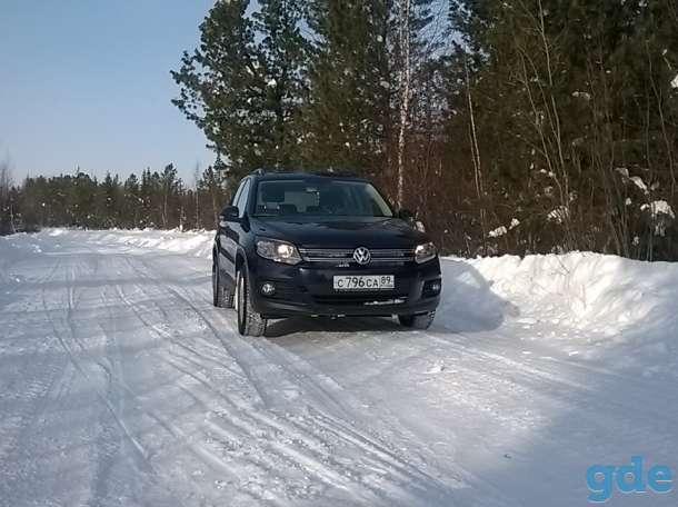 Продам Volkswagen Tiguan, фотография 2