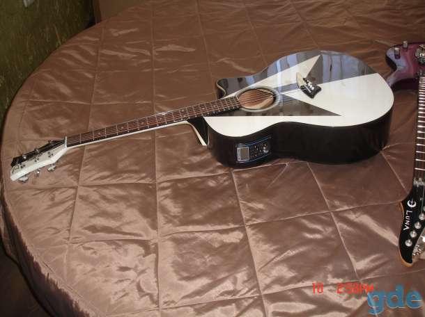 Ремонт и обслуживание  гитар и электрогитар, фотография 2