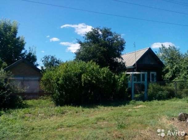 Дом 52 м² на участке 18 сот., РП Духовницкое (бывший к/з