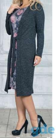 Платье для пышных дам, фотография 3