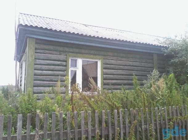 Дом на берегу Иртыша, Омская обл., горьковский район, д. Богданово, фотография 2