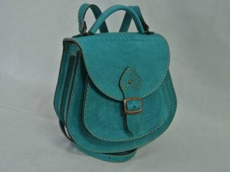 Женские сумки и рюкзаки из натуральной кожи!, фотография 1