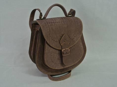 Женские сумки и рюкзаки из натуральной кожи!, фотография 3