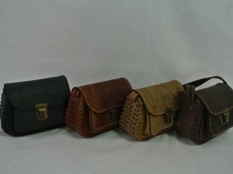 Женские сумки и рюкзаки из натуральной кожи!, фотография 4