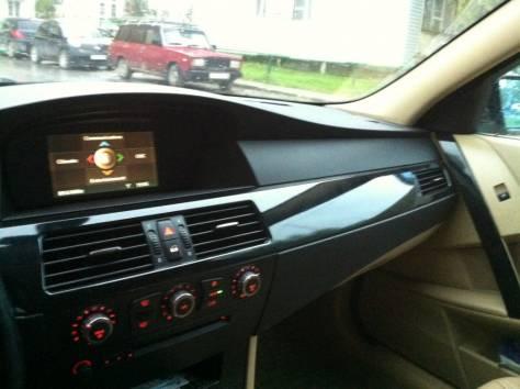 BMW 5er (2005), фотография 1