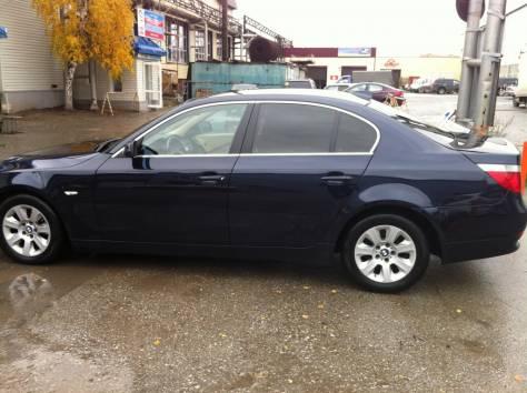 BMW 5er (2005), фотография 3