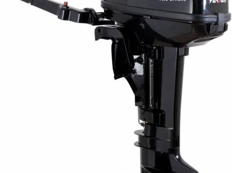 лодочный мотор Parsun t9.8bms (HDX), фотография 2