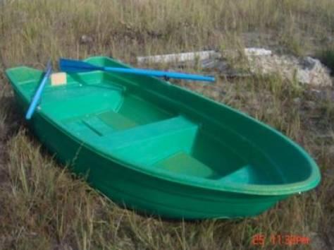 Гребная стеклопластиковая лодка Л-315 типа Спорт-М, фотография 2