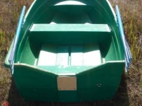 Гребная стеклопластиковая лодка Л-315 типа Спорт-М, фотография 4