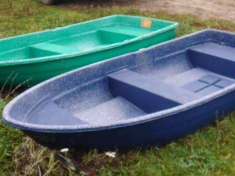 Гребная стеклопластиковая лодка Л-310 типа Спорт, фотография 8