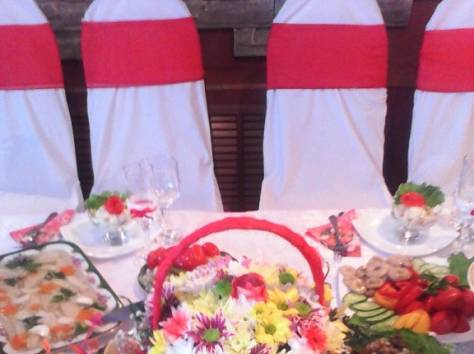 Свадьбы,банкеты,юбилеи., фотография 2