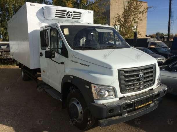Газель Бизнес, Газель-Next ГАЗ-A21R22, ГАЗон Next, 3309 изотермический фургон. , фотография 2