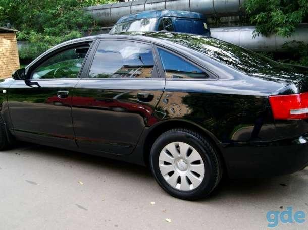 Audi A6 2008г.в., фотография 3