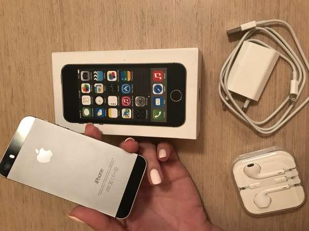 Продам iPhone 5s, фотография 3
