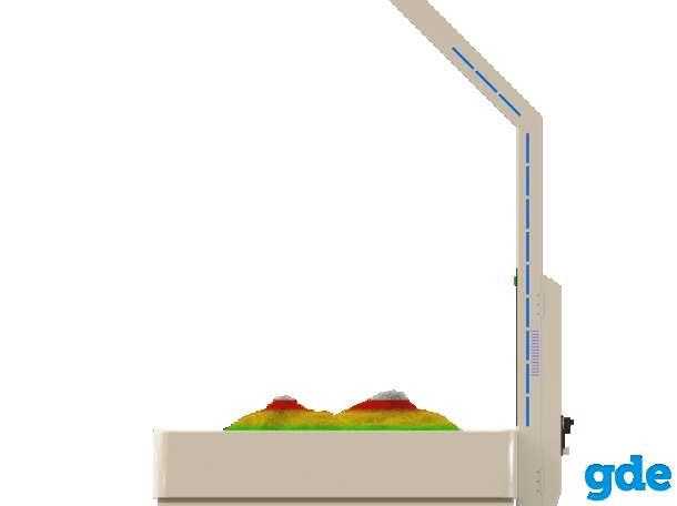 Интерактивная песочница Isand Box standart, фотография 4