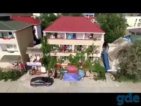 Гостевой дом Катерина Саки - Крым - Прибой, по ул. Морская 4, фотография 2