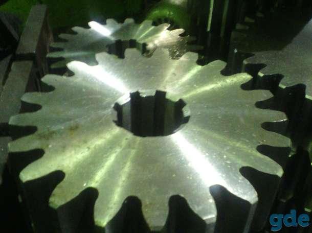 Металлообработка любой сложности - СтальВятСервис, фотография 1