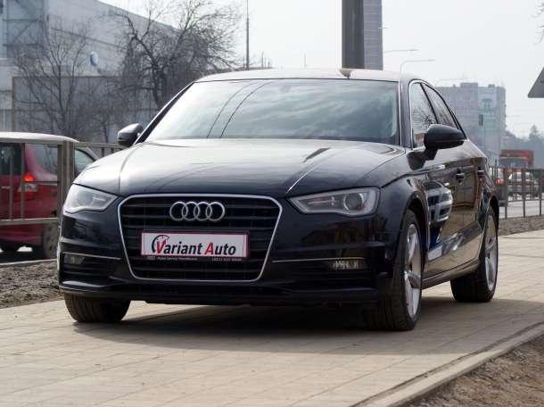 Audi A3; 2013г.в., фотография 2