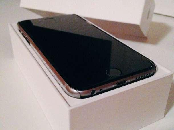 Продам iPhone 6, фотография 1