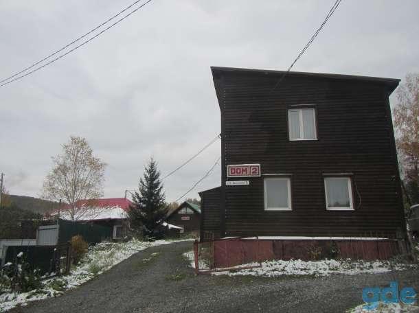 Три жилых дома на уч.30 соток., фотография 1