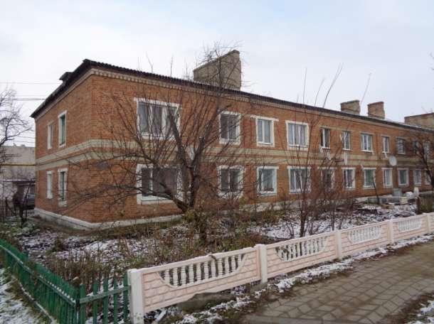 Продается квартира в Волоконовском районе, Волоконовский район п. Пятницкое, фотография 2