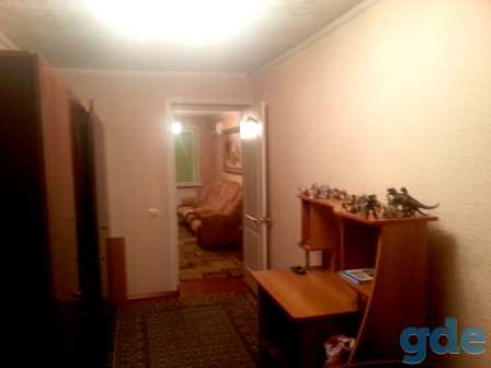 Продается хорошая квартира, Железнодорожная 46, фотография 2