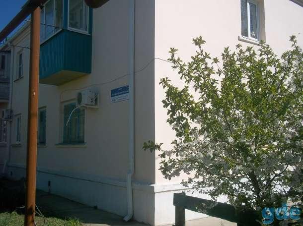 Квартира у моря, Приморско Ахтарск, фотография 1