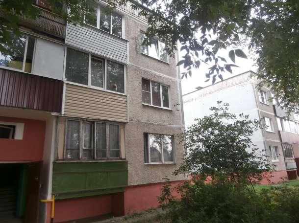Продается 2-х комнатная квартира в д.Верея, фотография 1