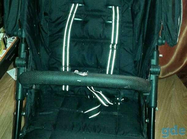 Прогулочная коляска Valco Baby Snap 4, фотография 2