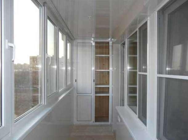 Окна,двери,балконы,подоконники |«Мир Окон» ☎37-27-70, фотография 4