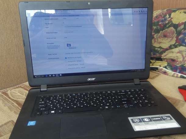 Срочно продам ноутбук новый с документами, фотография 1