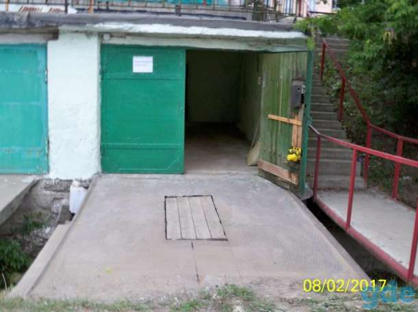 капитальный гараж, фотография 5