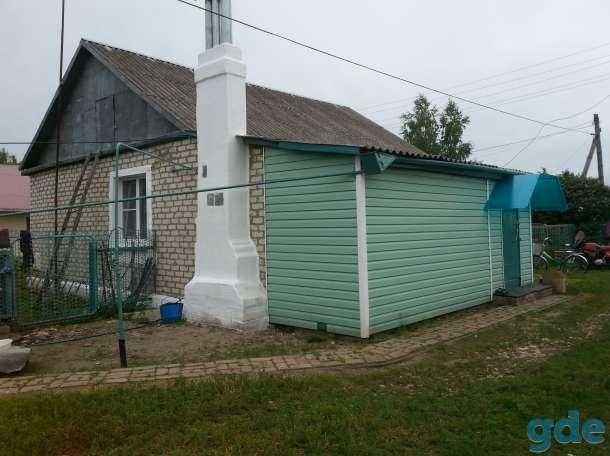 Продам дом, Рязанская область, Чучковский  р-н, с. Пертово, ул. 40 лет Победы, фотография 8