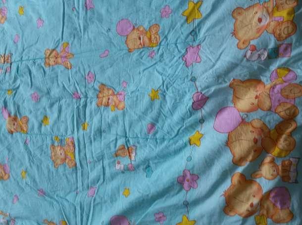 продается детское одеяло, фотография 1