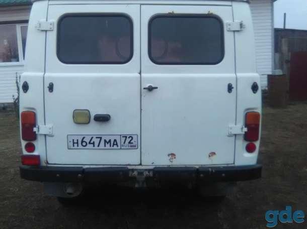 Продам УАЗ39095, фотография 2