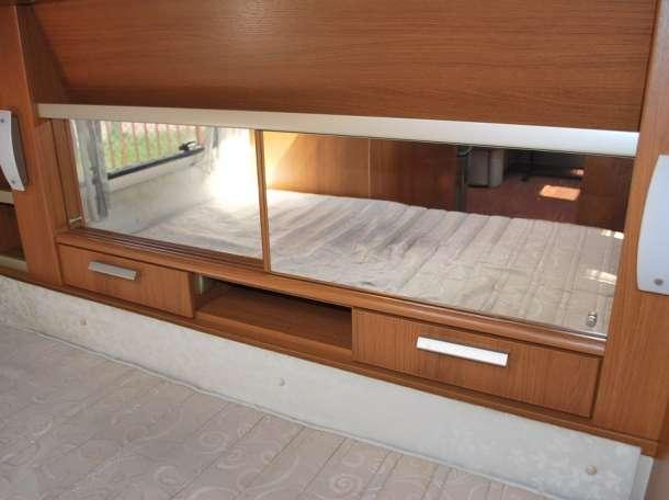 Прицеп кемпинговый дом дача   FENDT 600, фотография 5