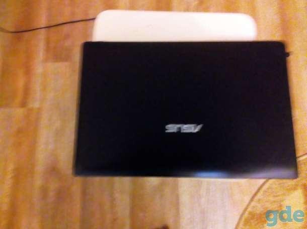ноутбук, фотография 1