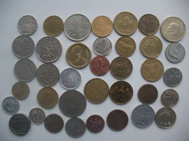 Монеты стран мира в ижевске, фотография 3