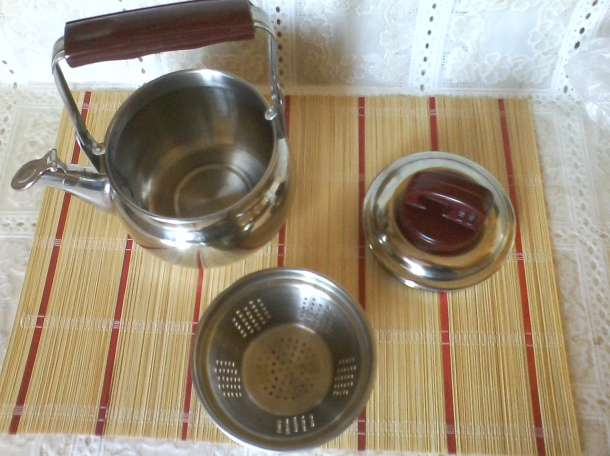 Чайник BERGNER BG-50, фотография 3