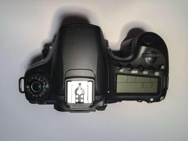 Продам Canon EOS 60D (body), фотография 2