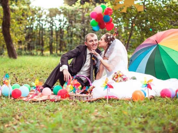 тамада на свадьбу, шоу пузырей, шары, тесла шоу, фото, фотография 2