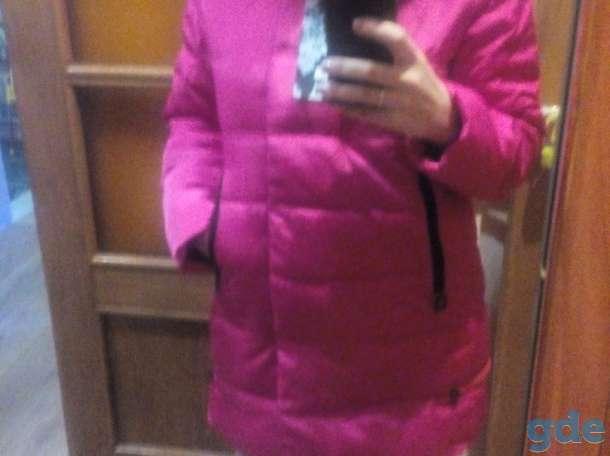 Новая куртка, фотография 3