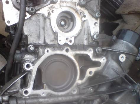 двигатель Мерседес Спринтер 2.2 cdi, фотография 1